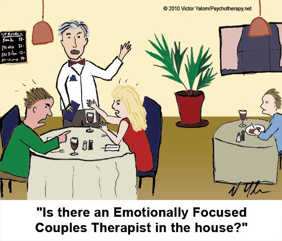 EFT in the house cartoon